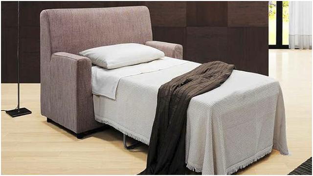 Poltrone letto verona by formaflex